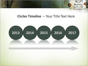 Need Money PowerPoint Templates - Slide 9