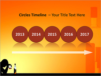 Alcoholic PowerPoint Templates - Slide 9