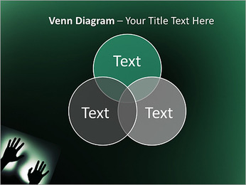 Human Shade PowerPoint Template - Slide 13