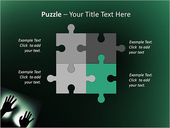 Human Shade PowerPoint Template - Slide 23