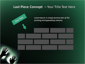 Human Shade PowerPoint Template - Slide 26