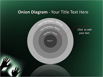 Human Shade PowerPoint Template - Slide 41