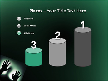 Human Shade PowerPoint Template - Slide 45