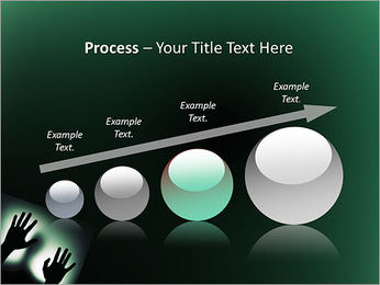 Human Shade PowerPoint Template - Slide 67