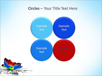 Global Crisis PowerPoint Template - Slide 18