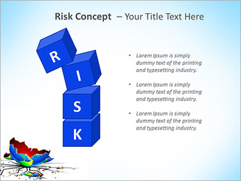 Global Crisis PowerPoint Template - Slide 61