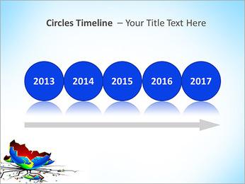 Global Crisis PowerPoint Template - Slide 9