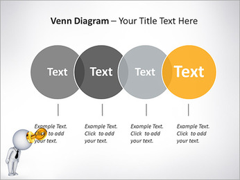 Key To Brain PowerPoint Templates - Slide 12