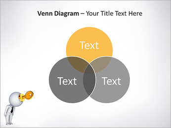 Key To Brain PowerPoint Templates - Slide 13