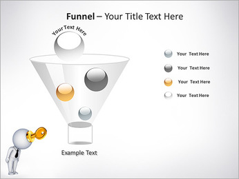 Key To Brain PowerPoint Templates - Slide 43