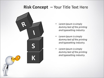 Key To Brain PowerPoint Templates - Slide 61