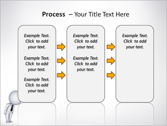 Key To Brain PowerPoint Templates - Slide 66