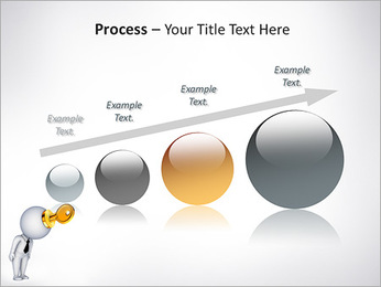 Key To Brain PowerPoint Templates - Slide 67