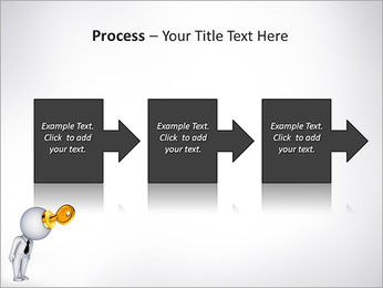 Key To Brain PowerPoint Templates - Slide 68