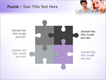Offesned Woman PowerPoint Template - Slide 23