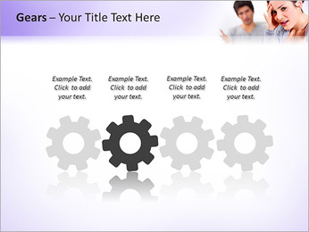 Offesned Woman PowerPoint Template - Slide 28