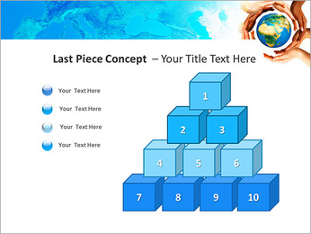Protect Planet PowerPoint Templates - Slide 11