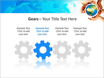 Protect Planet PowerPoint Templates - Slide 28