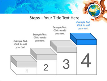Protect Planet PowerPoint Templates - Slide 44