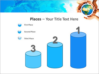 Protect Planet PowerPoint Templates - Slide 45