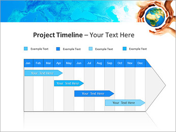 Protect Planet PowerPoint Templates - Slide 5