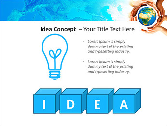 Protect Planet PowerPoint Templates - Slide 60