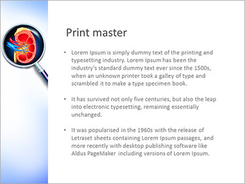 Kidney PowerPoint Template - Slide 76