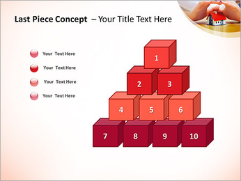 House PowerPoint Template - Slide 11