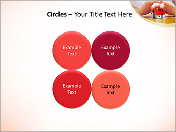 House PowerPoint Template - Slide 18