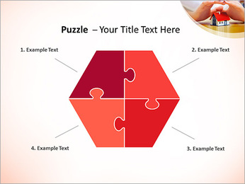 House PowerPoint Template - Slide 20