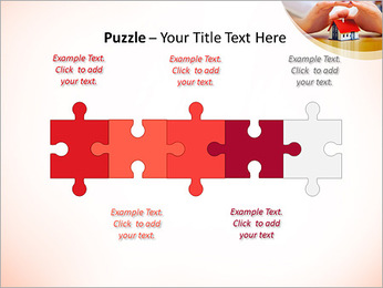 House PowerPoint Template - Slide 21