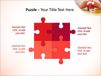 House PowerPoint Template - Slide 23