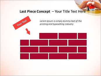 House PowerPoint Template - Slide 26