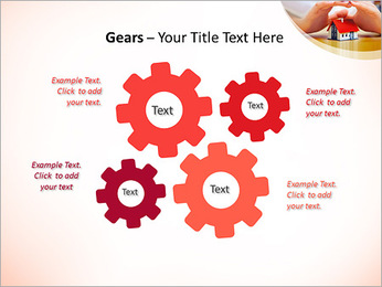 House PowerPoint Template - Slide 27