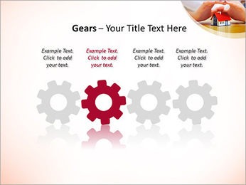 House PowerPoint Template - Slide 28