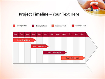 House PowerPoint Template - Slide 5