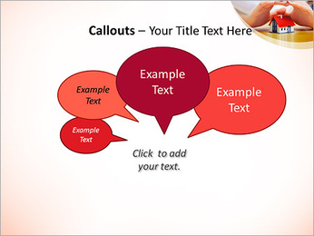 House PowerPoint Templates - Slide 53