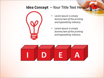House PowerPoint Template - Slide 60