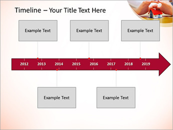 House PowerPoint Template - Slide 8