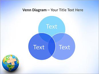 Plaster On Earth PowerPoint Templates - Slide 13