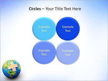 Plaster On Earth PowerPoint Templates - Slide 18