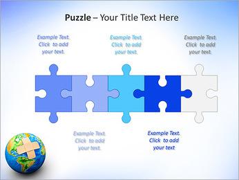 Plaster On Earth PowerPoint Templates - Slide 21
