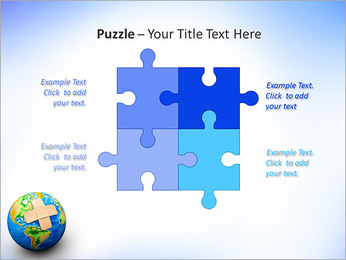 Plaster On Earth PowerPoint Templates - Slide 23