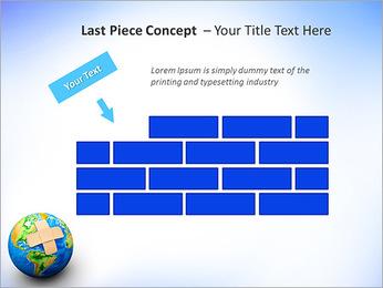 Plaster On Earth PowerPoint Templates - Slide 26