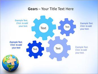 Plaster On Earth PowerPoint Templates - Slide 27