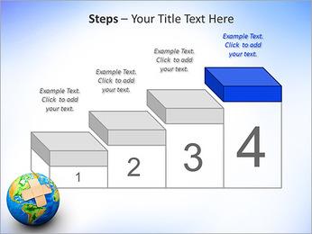 Plaster On Earth PowerPoint Templates - Slide 44