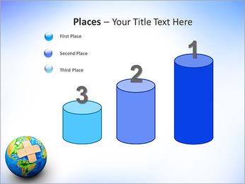 Plaster On Earth PowerPoint Templates - Slide 45