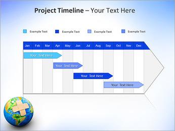 Plaster On Earth PowerPoint Templates - Slide 5