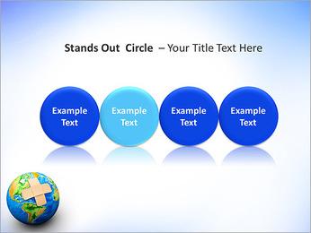 Plaster On Earth PowerPoint Templates - Slide 56