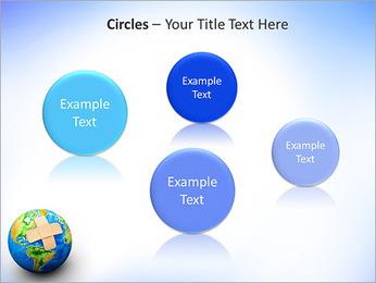 Plaster On Earth PowerPoint Templates - Slide 57